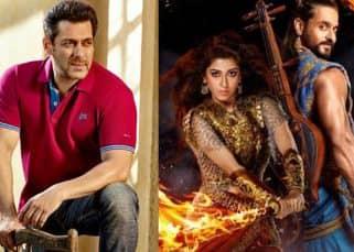 Is Salman Khan's show based on Mumbai police, replacing Ashish Sharma and Sonarika Bhadoria's Prithvi Vallabh?