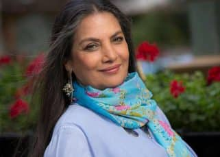 Shabana Azmi lashes out against item numbers; says, 'Lyricists should think twice before writing such songs'
