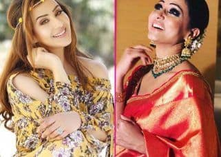 Shilpa Shinde's Twitter war with Hina Khan's beau Rocky Jaiswal gets ugly; lauds a troll for shaming his username