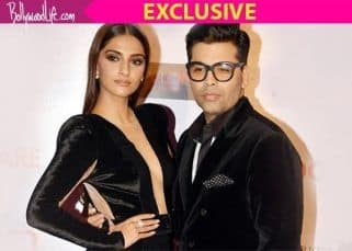 Karan Johar is dancing on this song at Sonam Kapoor and Anand Ahuja's sangeet