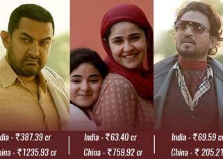 Dangal, Secret Superstar, Hindi Medium: Bollywood films that set new benchmarks in China