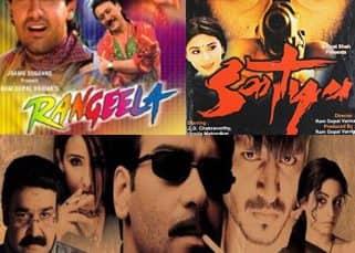 Happy Birthday Ram Gopal Varma: 5 films that prove he is a master story-teller