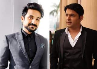 Is Vir Das replacing Kapil Sharma? The actor clears the air