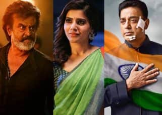 Rajinikanth's Kaala, Samantha Akkineni's Irumbu Thirai, Kamal Haasan's Vishwaroopam 2 - check out the Tamil films releasing this Summer