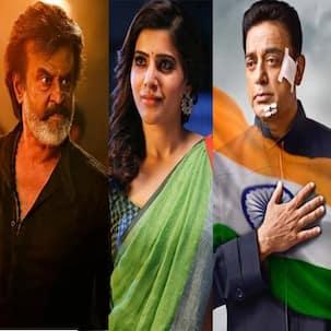 Rajinikanth's Kaala, Samantha Akkineni's Irumbu Thirai, Kamal Haasan's Vishwaroopam 2 - check out the Tamil films releasing this Summer
