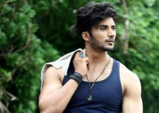 Kasam Tere Pyaar Ki's Zuber Khan to play a negative role in a movie - read details