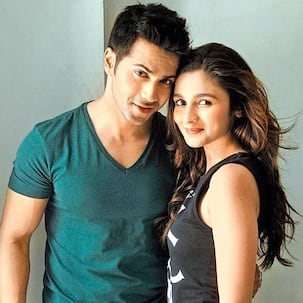 Varun Dhawan REVEALS Alia Bhatt doesn't get paid as much as her male co-stars, asks her to hike fee