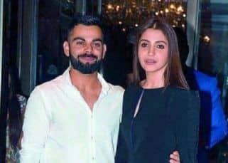 Virat Kohli's words for wife Anushka Sharma are what every girl expects from her partner - view pic