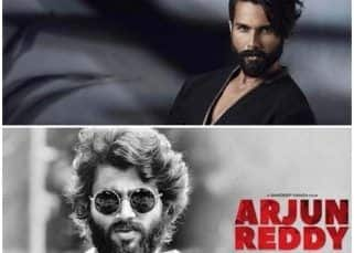 Rs 7 crore! Is that the price paid for Arjun Reddy remake starring Shahid Kapoor?
