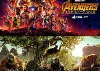 Avengers Infinity War box office prediction: The Marvel film will crush The Jungle Book to become the highest Hollywood grosser in India