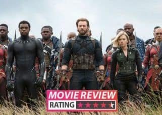 Avengers: Infinity War movie review - The film can be easily termed as the best one in the Marvel Cinematic Universe