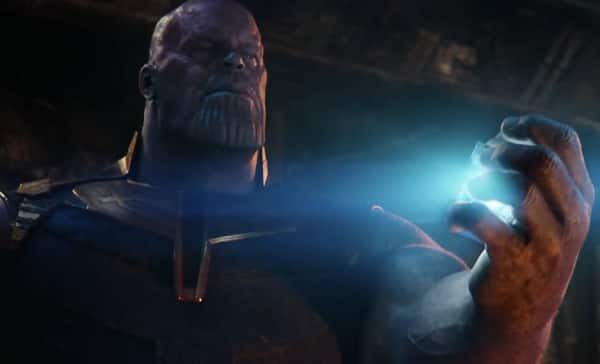 6 records that Avengers  Infinity War has already shattered in India ... a5fa542c075