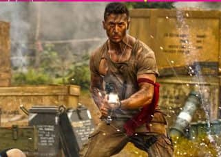 Baaghi 2 box office collection day 21: Tiger Shroff's film crosses Rs 160 crore mark