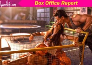 Baaghi 2 box office collection day 18: Tiger Shroff and Disha Patani's film earns Rs 156.65 crore