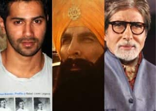Happy Baisakhi 2018! Akshay Kumar, Varun Dhawan and Amitabh Bachchan wish their fans on this festive ocassion