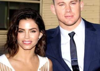 Oh No! Channing Tatum announces his separation from wife Jenna Tatum after nine years of marriage - view pic