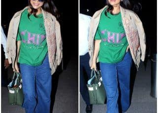 Deepika Padukone heads to New York to attend the Time 100 Gala - view pic