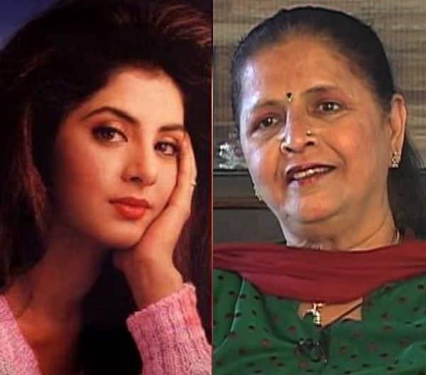 Late Actress Divya Bharti S Mother Meeta Bharti Passes Away