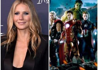 Avengers: Infinity War cast member, Gwyneth Paltrow hasn't seen any previous Avengers movie