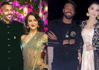 Urvashi Rautela or Elli Avram - who do you think looks better with Hardik Pandya?