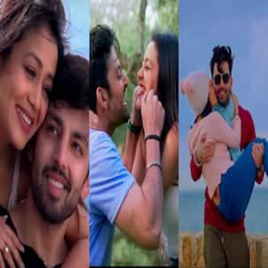 Humsafar song: Himansh Kohli and Neha Kakkar's love story will stir the romantic in you - watch video