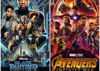 Will Avengers: Infinity War beat Black Panther's Rotten Tomatoes score?