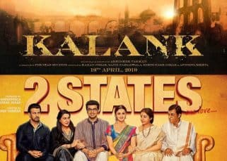 Do you know Alia Bhatt and Varun Dhawan's Kalank has a connection with Arjun Kapoor's 2 States?