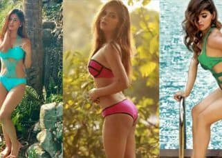 Karishma Sharma's bikini outings will add to the heat wave this summer - view pics!