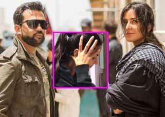 [Video] Watch as Ali Abbas Zafar annoys Katrina Kaif by playing Ban Ja Rani on full volume