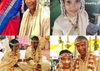 [INSIDE PICS AND VIDEOS] Milind Soman and Ankita Konwar's wedding was a gala affair