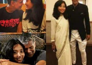 Here's all you need to know about Milind Soman's wife Ankita Konwar