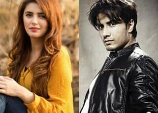 Singer Momina Mustehsan urges Ali Zafar and all other men who have violated women, to apologise unconditionally
