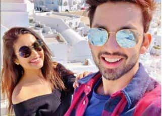 Neha Kakkar on Himansh Kohli: We are the best of buddies and we really love and care for each other
