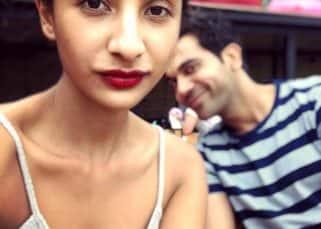 Patralekhaa reveals why she will NEVER ask boyfriend Rajkummar Rao for career help - watch video