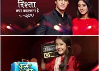 BARC Report, Week 14, 2018: Yeh Rishta Kya Kehlata Hai takes the second position and Kullfi Kumar Bajewala enters the top 10 list