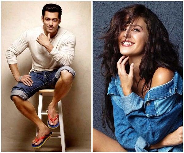 Rejoice Salman Khan Fans The Actor Is Set To Recreate O Oh Jaane Jaana For