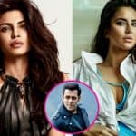 Will Katrina Kaif replace Priyanka Chopra in Salman Khan's Bharat?