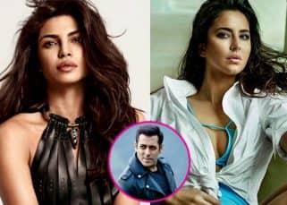 Priyanka Chopra OUT, Katrina Kaif IN for Salman Khan's Bharat?