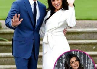 It's Confirmed! Priyanka Chopra to attend Meghan Markle and Prince Harry's royal wedding on May 19