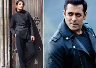 Priyanka Chopra's epic reply to Salman Khan on Twitter proves she is a desi girl forever