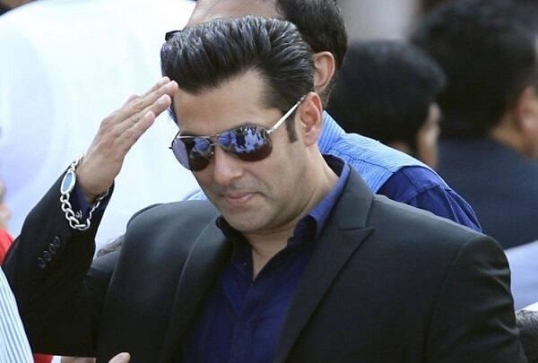 Salman Khan got bail faster than the speed of a Light!
