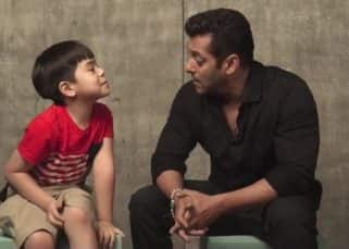 Salman Khan and Matin Rey Tangu's video will make you want to see them in a buddy comedy - watch