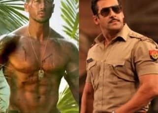 Tiger Shroff's Baaghi 2 is all set to beat Salman Khan's Dabangg 2 at the box office