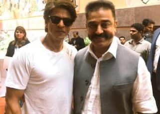 Shah Rukh Khan to remake Kamal Haasan's Hey Ram?
