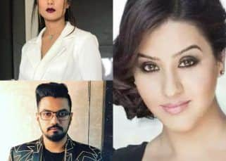 Hina Khan and boyfriend Rocky Jaiswal slam Shilpa Shinde for sharing adult video on social media