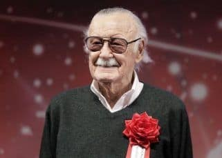 Marvel creator Stan Lee accused of sexual misconduct by a massage therapist
