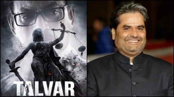 Vishal Bhardwaj's Talvar sequel to explore the Gurgaon school murder case