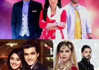 Kundali Bhagya, Kumkum Bhagya, Ishq Subhan Allah - Check out the Top 10 shows of the week as per BARC report
