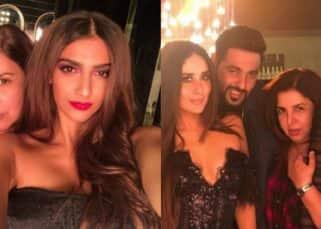 Kareena Kapoor Khan, Sonam Kapoor and Badshah are 'Killing it' with Farah Khan for Veere Di Wedding - view pics