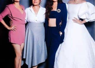 Kareena Kapoor Khan and Sonam Kapoor evade questions on casting couch in Bollywood - watch video